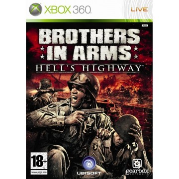 Brothers in Arms Hell's Highway (Jauna)